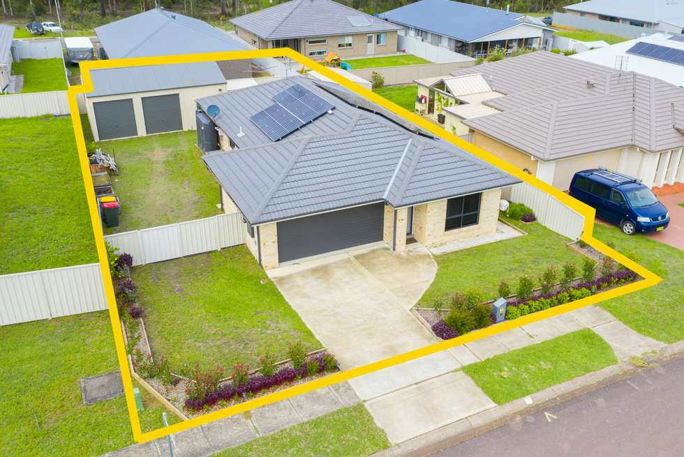 Second view of Homely house listing, 53 Peachey Circuit, Karuah NSW 2324
