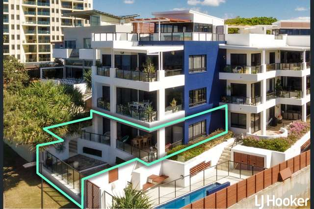 3/46-48 Prince Edward Parade, Redcliffe QLD 4020