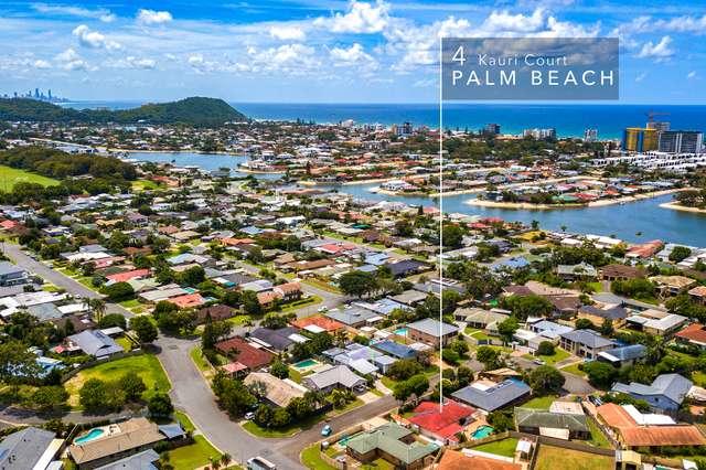 4 Kauri Court, Palm Beach QLD 4221