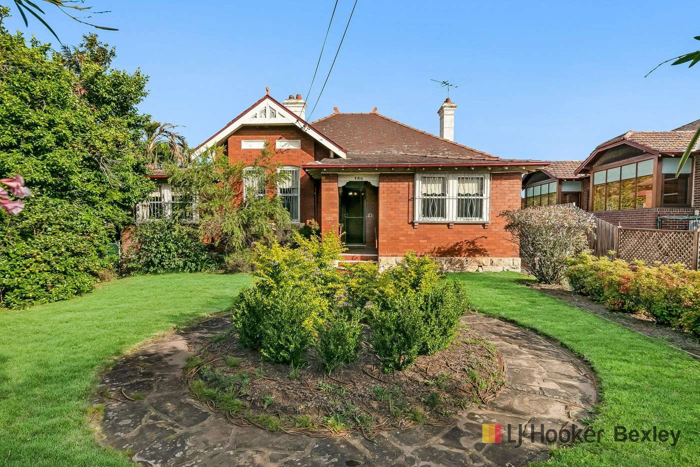 Main view of Homely house listing, 486 & 488 Forest Road, Bexley NSW 2207