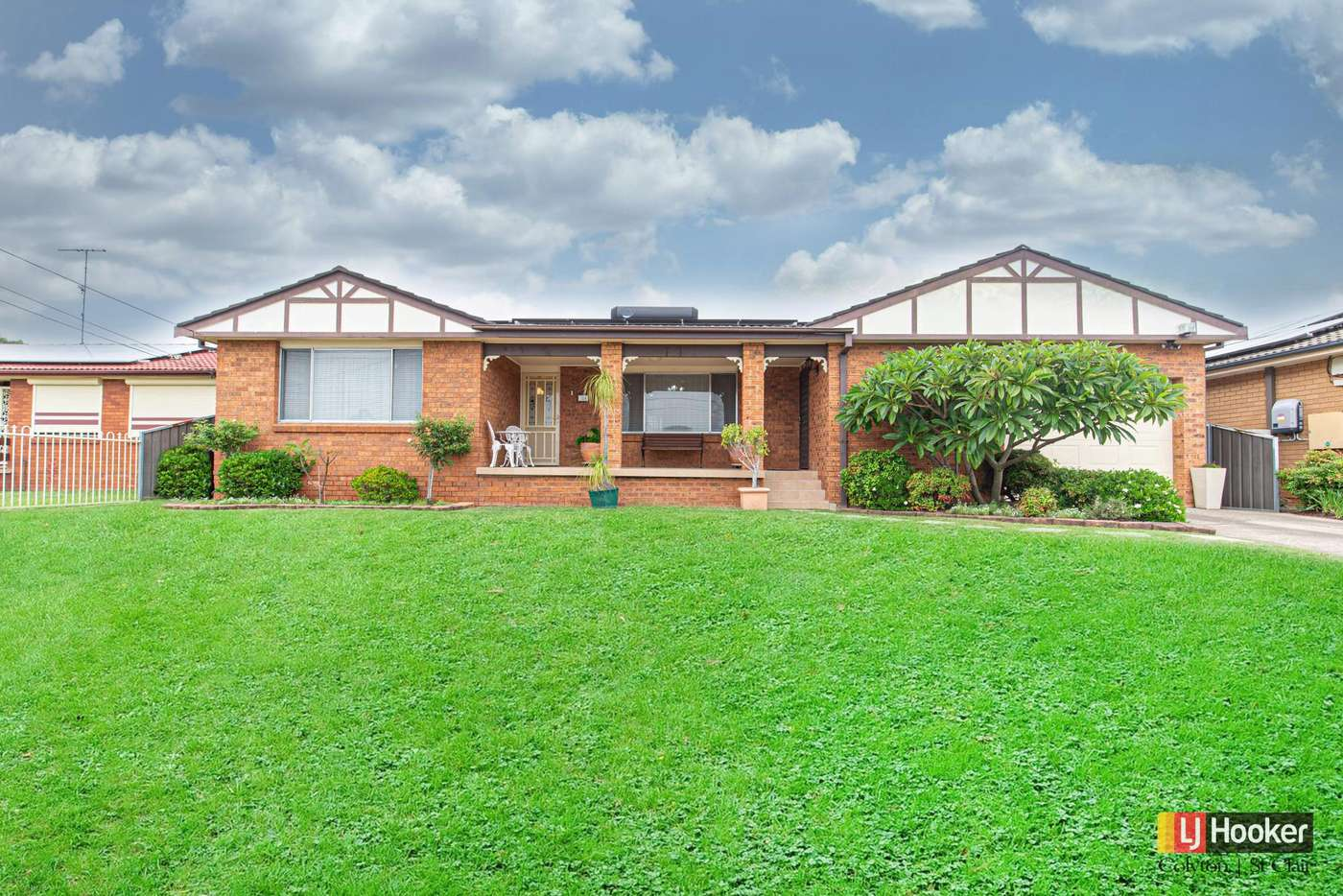 Main view of Homely house listing, 124 Shepherd Street, Colyton NSW 2760