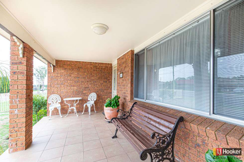 Third view of Homely house listing, 124 Shepherd Street, Colyton NSW 2760