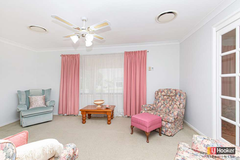 Fifth view of Homely house listing, 124 Shepherd Street, Colyton NSW 2760