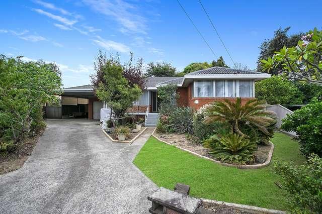 1 Firmstone Gardens, Arncliffe NSW 2205