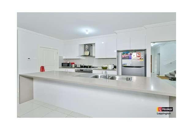 54 Melanite Street, Leppington NSW 2179