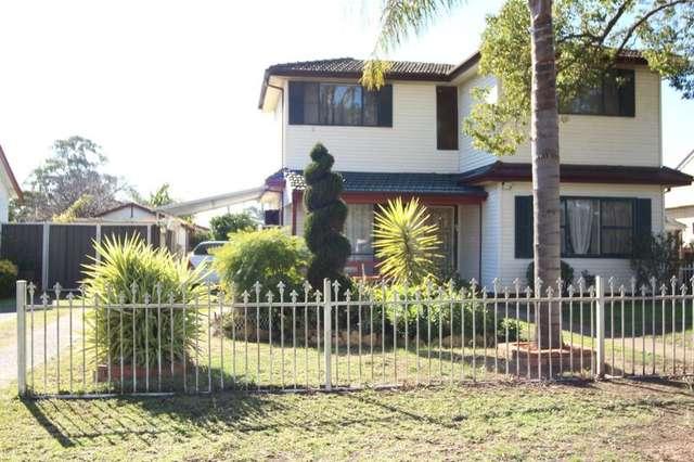 7 Cyprus Street, Macquarie Fields NSW 2564