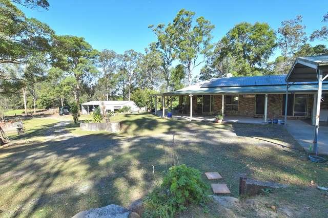 659 Kilcoy-Beerwah road, Stanmore QLD 4514
