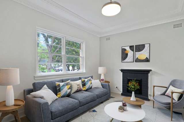 2/6 Morrice Street, Lane Cove NSW 2066