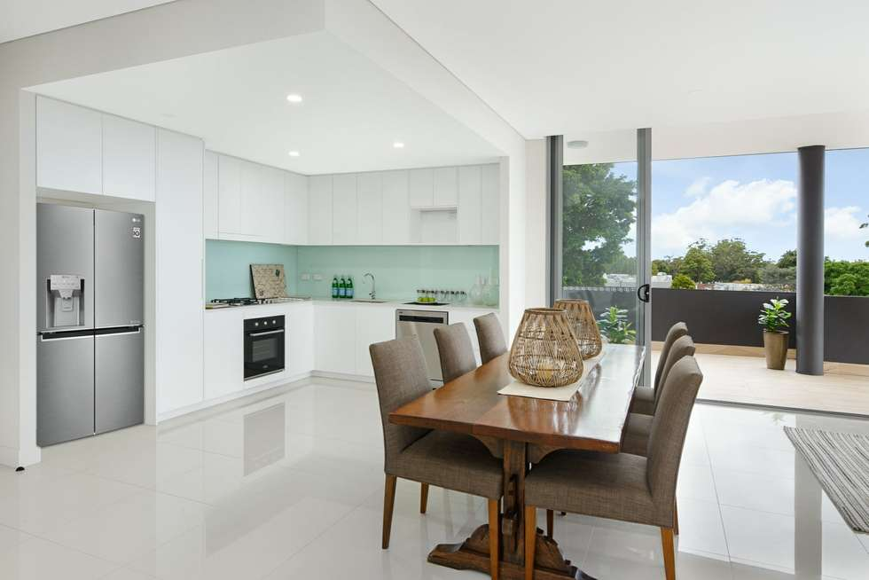 Second view of Homely unit listing, 183-185 Mona Vale Road, St Ives NSW 2075