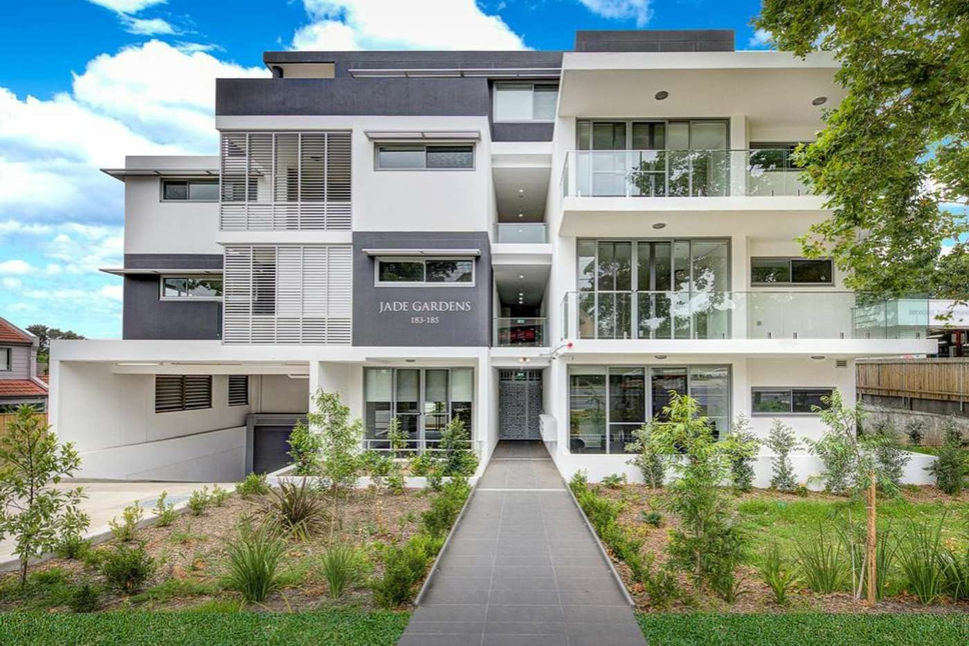 Sixth view of Homely unit listing, 183-185 Mona Vale Road, St Ives NSW 2075