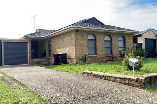 60 Coowarra Drive, St Clair NSW 2759