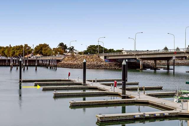 The Shores Marina Berth, New Port SA 5015