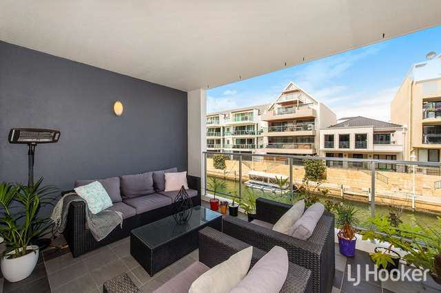37/3 The Palladio, Mandurah WA 6210