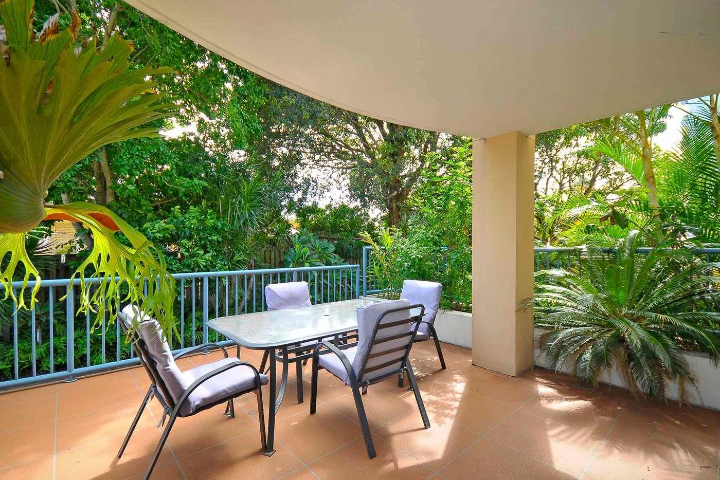 Main view of Homely unit listing, 3/19 Twenty Fourth Avenue, Palm Beach QLD 4221