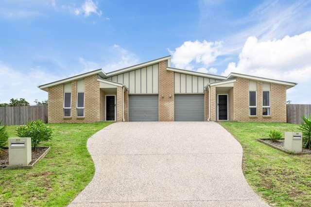 4a Sophia Crescent, Cotswold Hills QLD 4350