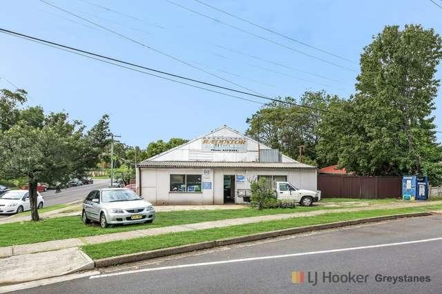 45 Kenyons Road, Merrylands NSW 2160