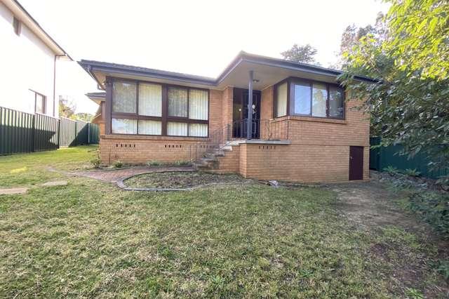 45 Brunswick Street, Granville NSW 2142