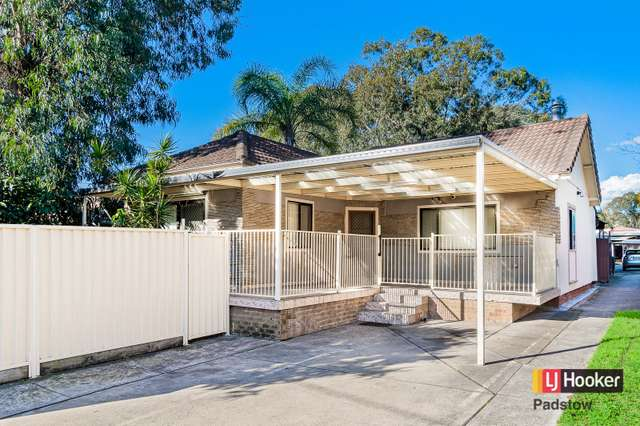 35 Queen Street, Revesby NSW 2212