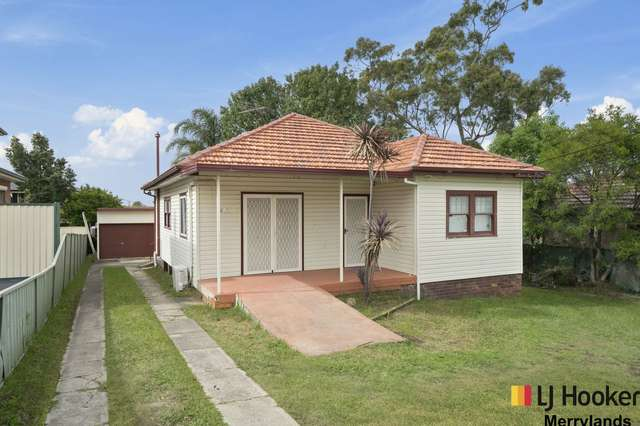 65 Burnett Street, Merrylands NSW 2160