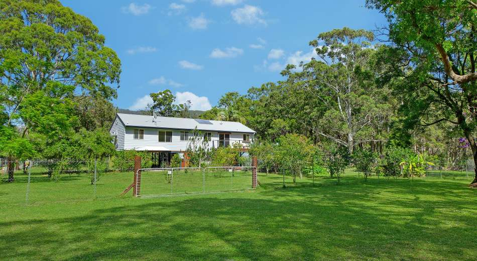 87 Stingray Creek - Royan Road