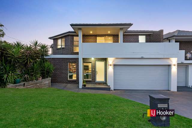 63a Sandakan Road, Revesby Heights NSW 2212