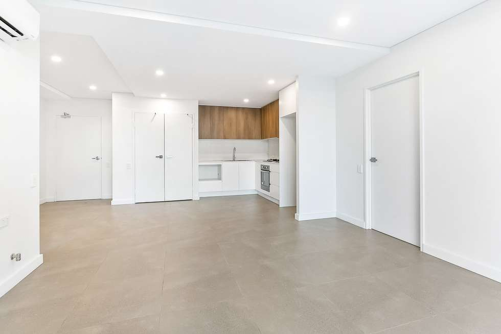 Third view of Homely apartment listing, 265 Hume Hwy, Greenacre NSW 2190