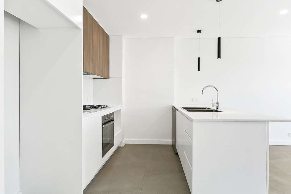 Fourth view of Homely apartment listing, 265 Hume Hwy, Greenacre NSW 2190