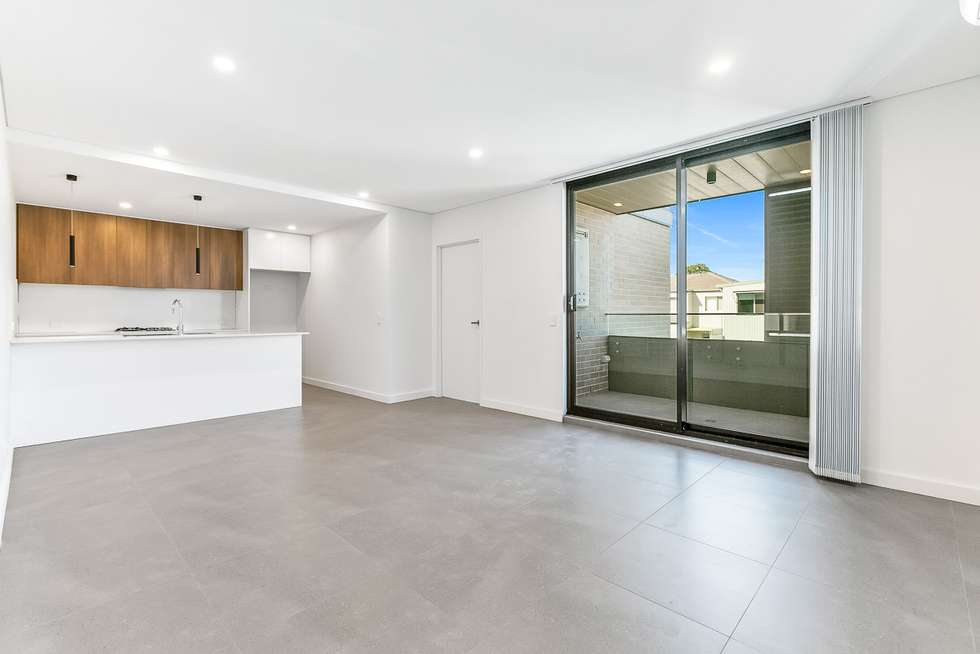 Fifth view of Homely apartment listing, 265 Hume Hwy, Greenacre NSW 2190