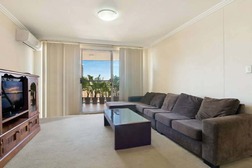 Fifth view of Homely unit listing, 21/2-6 Copnor Avenue, The Entrance NSW 2261