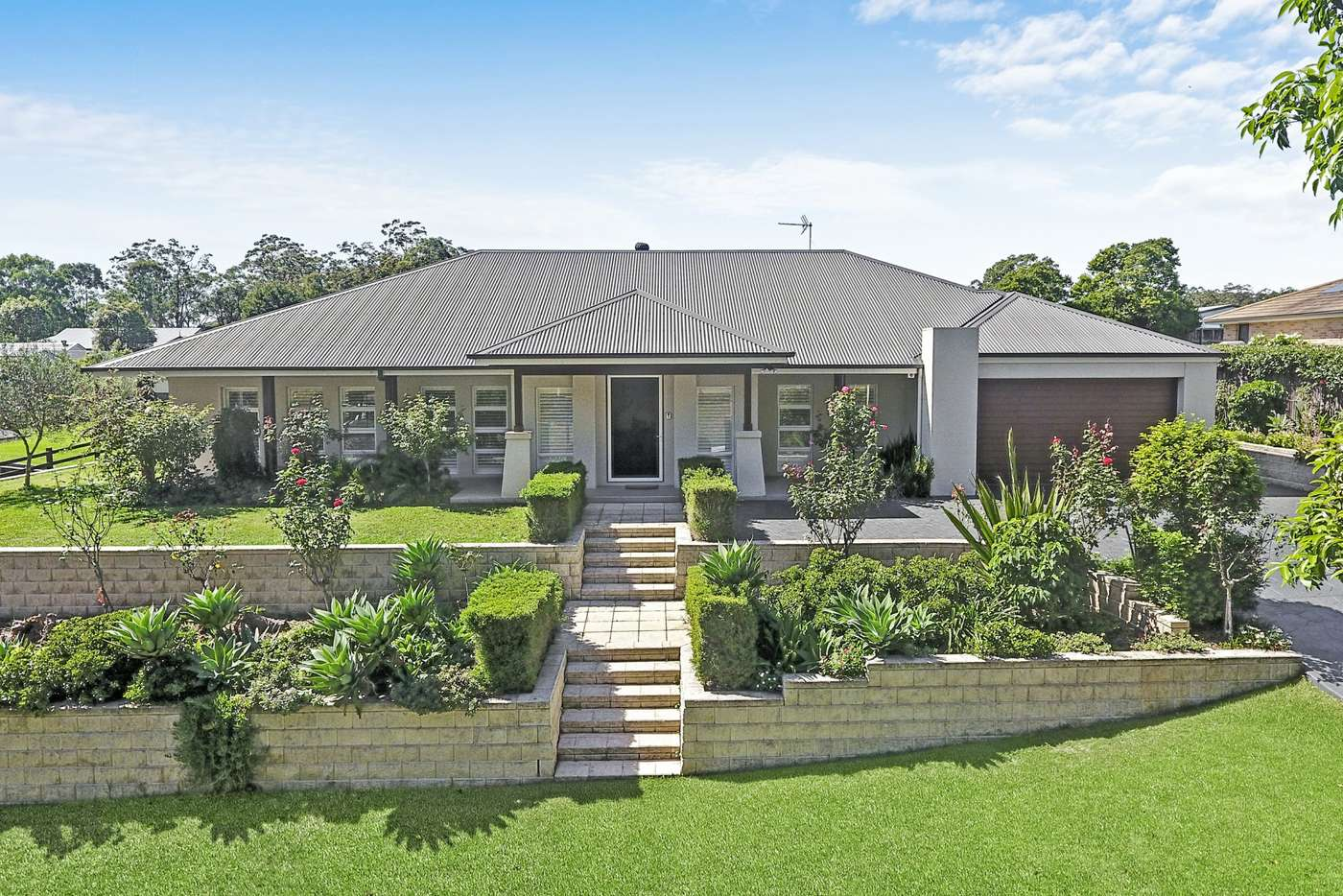 Main view of Homely house listing, 15 Greendale Drive, Cooranbong NSW 2265
