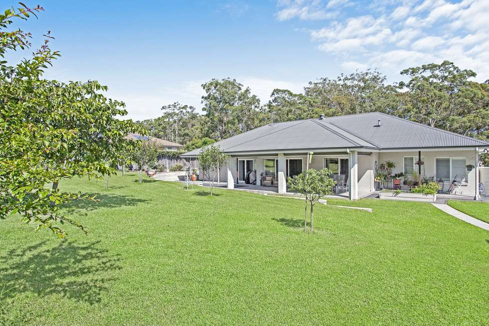 Fourth view of Homely house listing, 15 Greendale Drive, Cooranbong NSW 2265