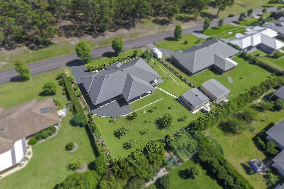 Fifth view of Homely house listing, 15 Greendale Drive, Cooranbong NSW 2265