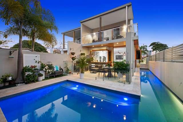 1/22 Third Avenue, Palm Beach QLD 4221