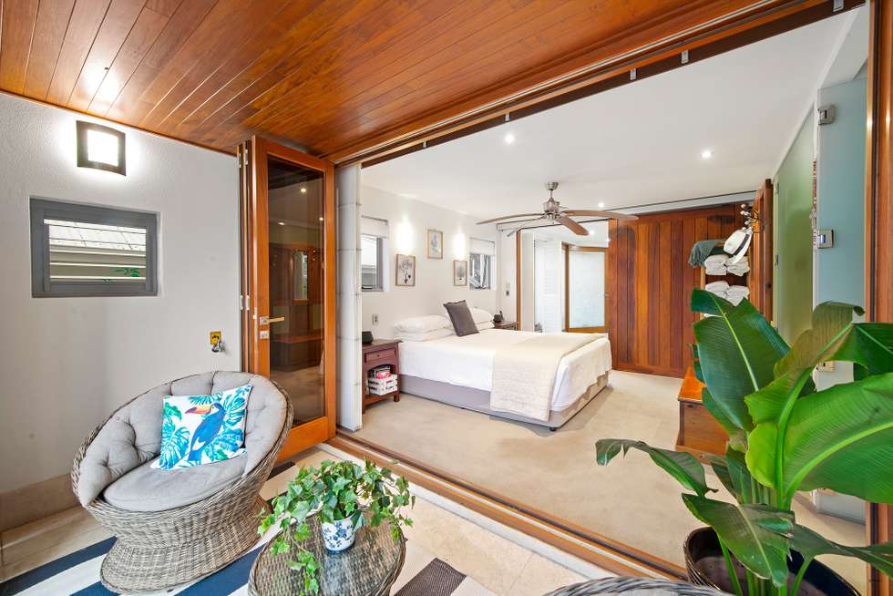 Fourth view of Homely semiDetached listing, 1/22 Third Avenue, Palm Beach QLD 4221