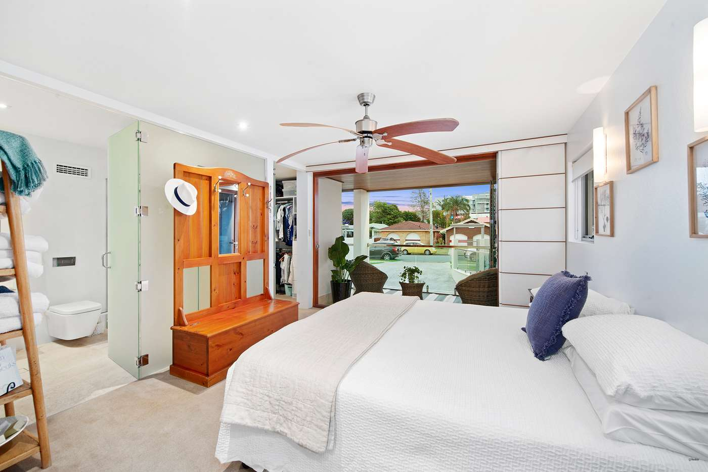 Fifth view of Homely semiDetached listing, 1/22 Third Avenue, Palm Beach QLD 4221