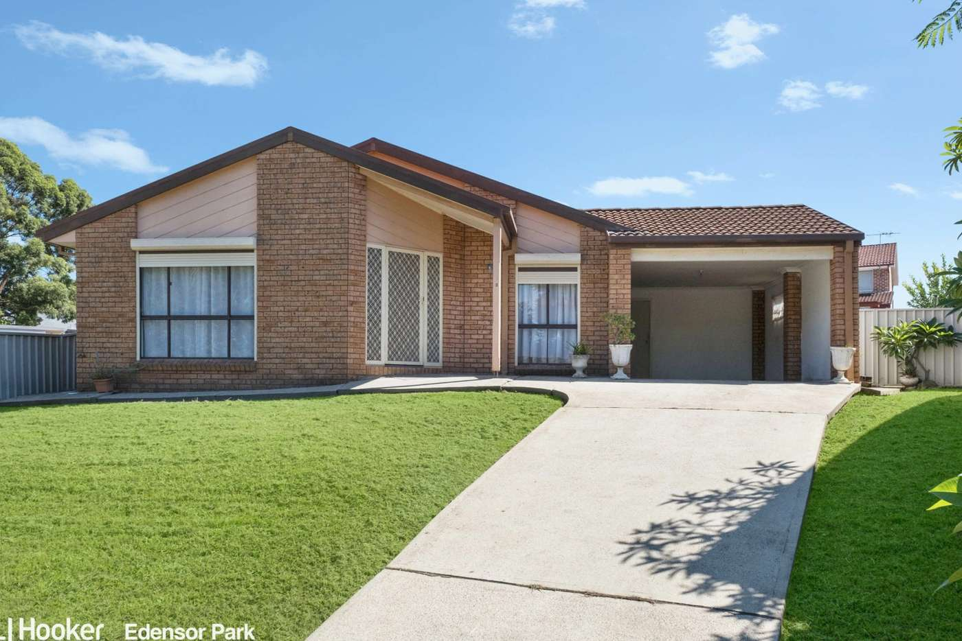 Main view of Homely house listing, 3 Whisson Close, Abbotsbury NSW 2176