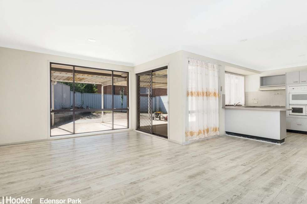 Fourth view of Homely house listing, 3 Whisson Close, Abbotsbury NSW 2176