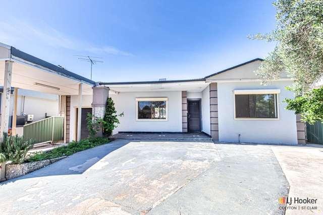18 Freeman Street, Colyton NSW 2760