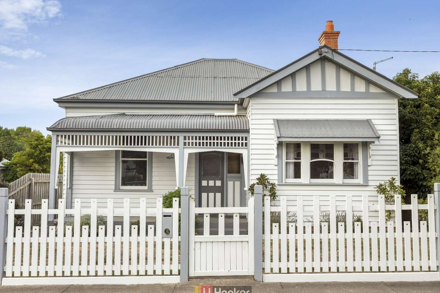 Main view of Homely house listing, 54 Pollack Street, Colac VIC 3250