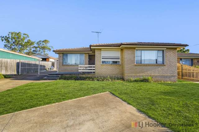 8 & 8A Shaw Place, Prospect NSW 2148