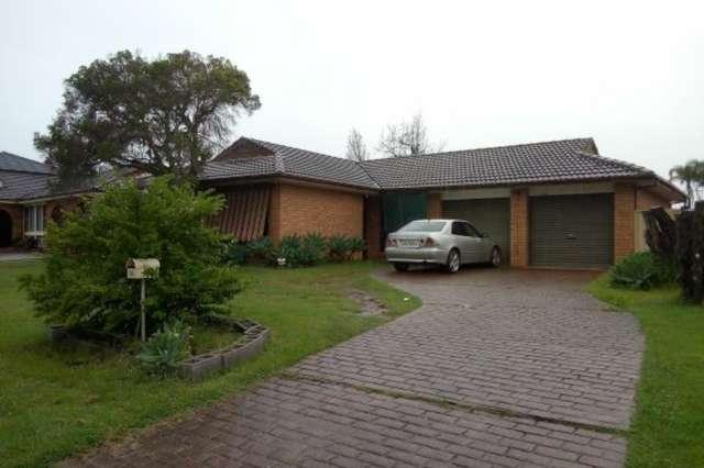 30 Solander Drive, St Clair NSW 2759