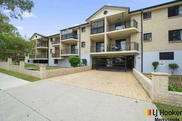 6/17-21 Todd Street, Merrylands NSW 2160