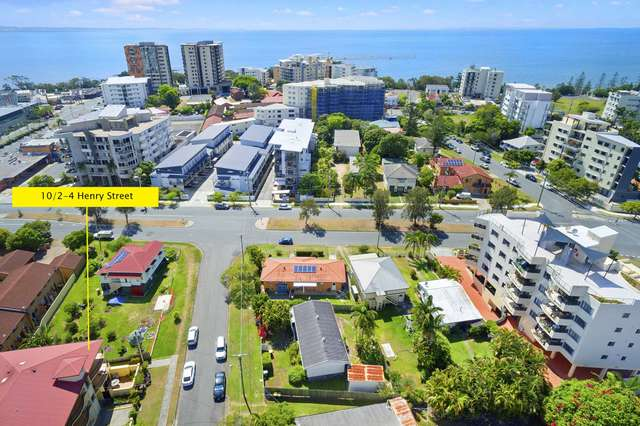 10/2-4 Henry Street, Redcliffe QLD 4020