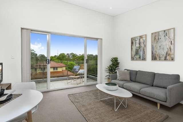 16/396 Mowbray Road, Lane Cove North NSW 2066