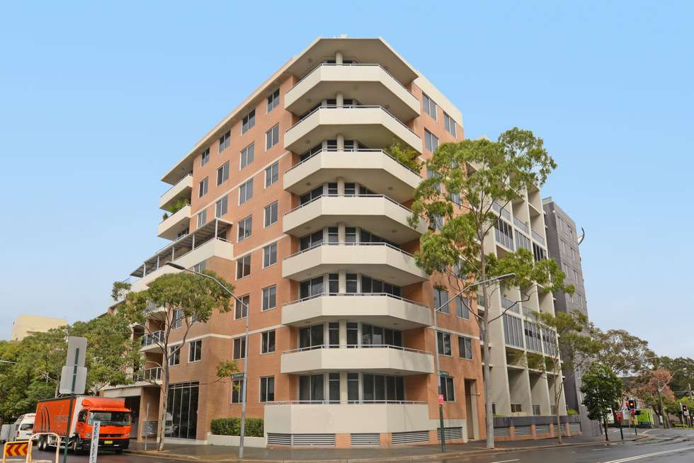 Fourth view of Homely apartment listing, 15/7 Crystal Street, Waterloo NSW 2017
