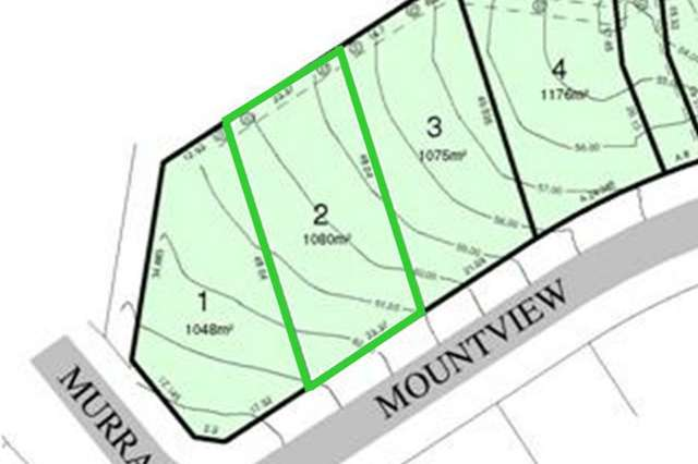 Lot 2 Mountview Avenue, Wingham NSW 2429