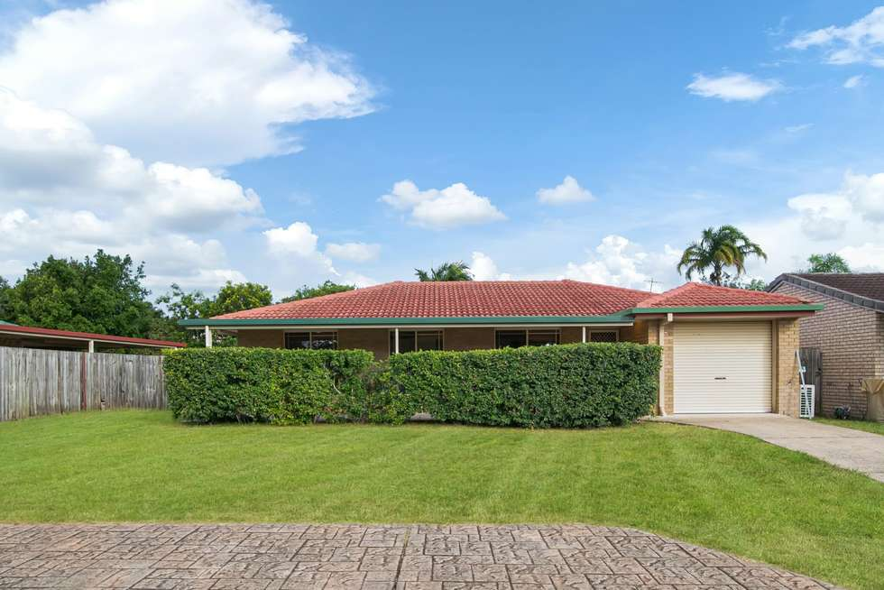 Second view of Homely house listing, 3 Carlton Close, Bethania QLD 4205