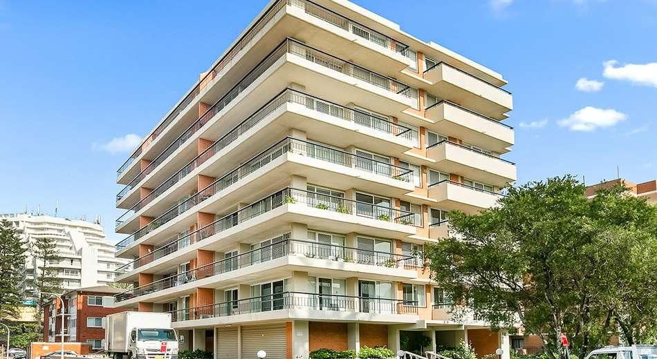 502/2-8 Gordon Street, Brighton-le-sands NSW 2216