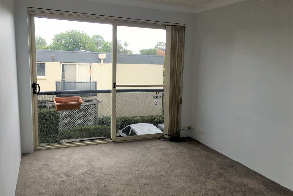 Second view of Homely unit listing, 22/10-12 Northcote Road, Hornsby NSW 2077