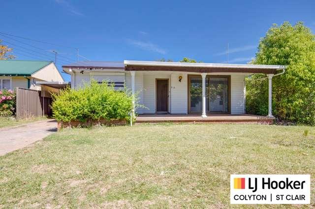 21 Leonard Street, Colyton NSW 2760